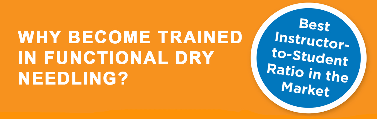 Functional Dry Needling Course