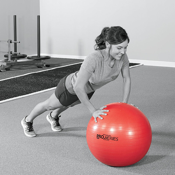 Balance and Stabilization Training