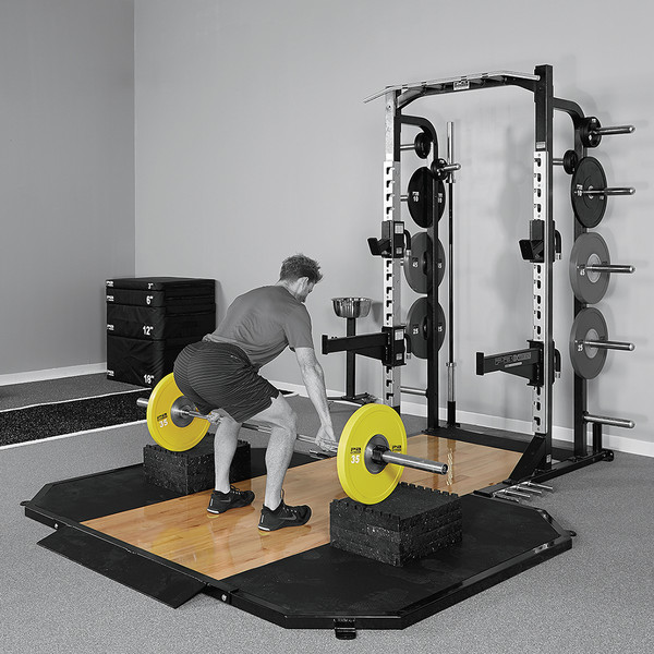 Sports Strength and Conditioning Training