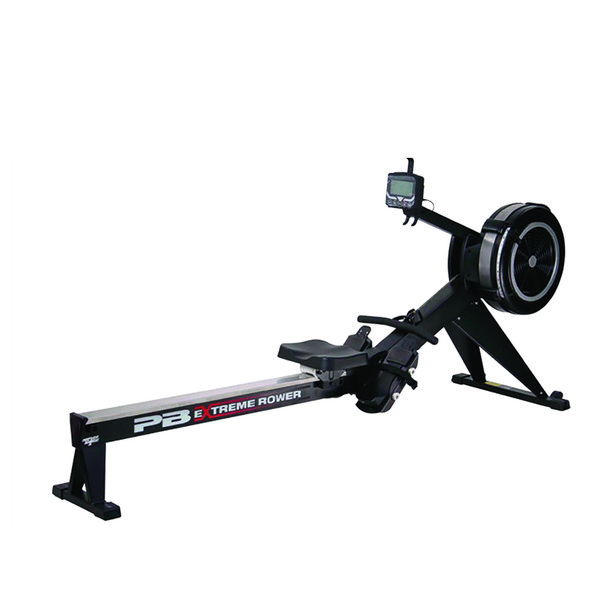 Rowing Machines and Ski Trainers