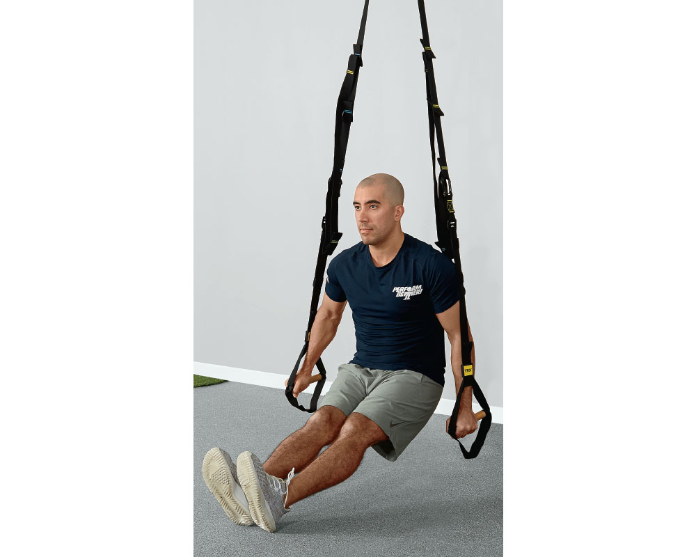 TRX Duo Trainer: Short (8'-10' Anchor Points)