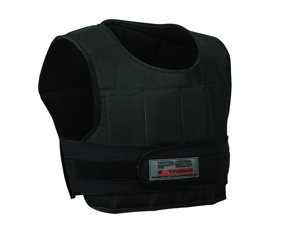 PB Extreme Weight Vest: 10 lb.
