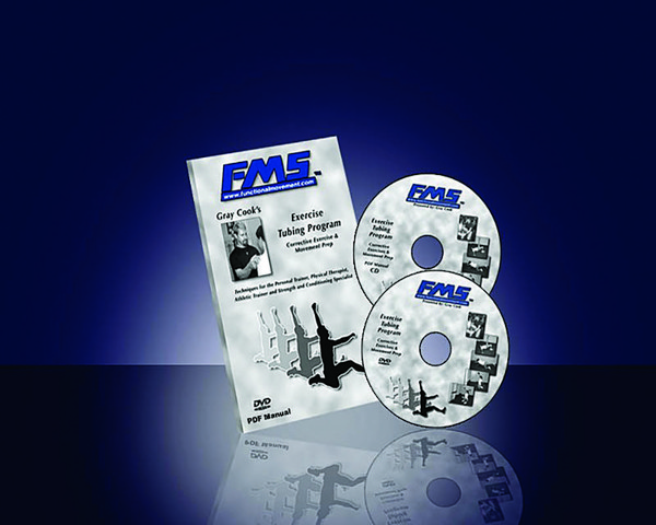 Corrective Exercises and Movement Prep DVD/CD-ROM