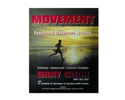 Movement Book