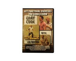 Key Functional Exercises You Should Know DVD Set