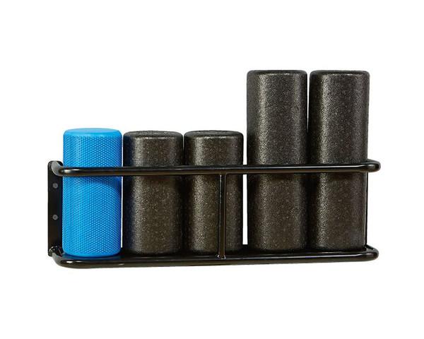 Foam Rollers And Foam Roller Racks