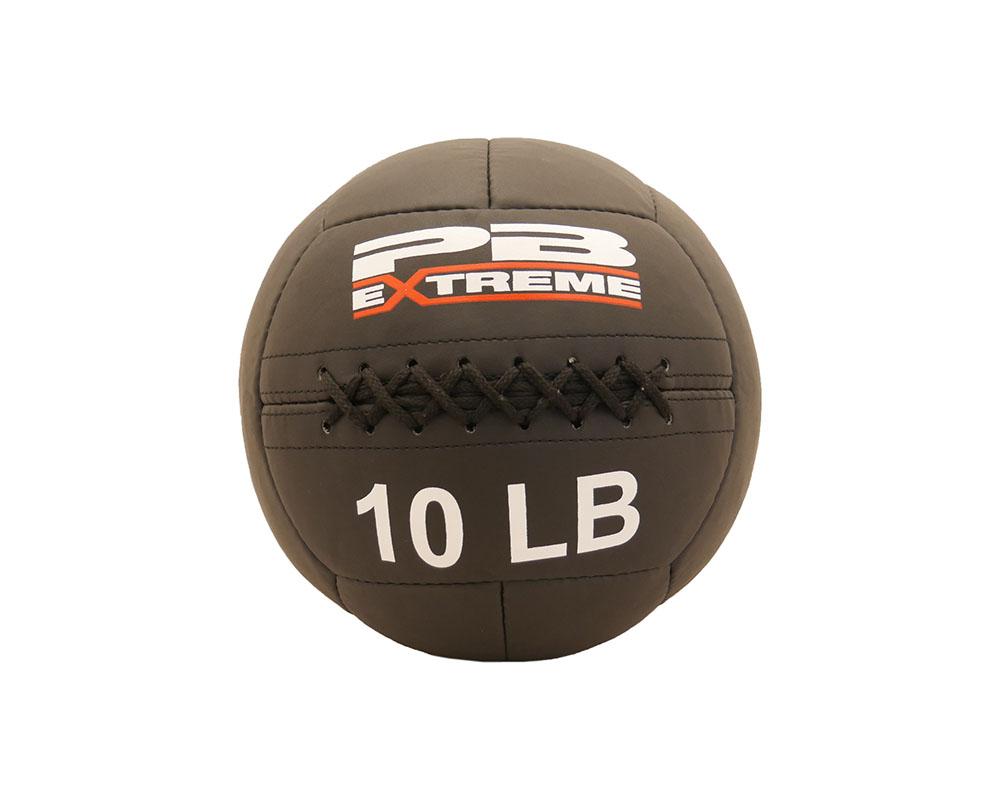 PB Extreme Soft Toss Elite Mini Medicine Ball: 10 lb.