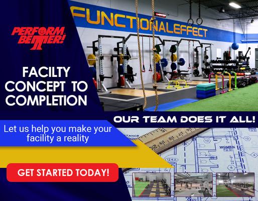 Functional Training Equipment & Gym Equipment – Perform Better